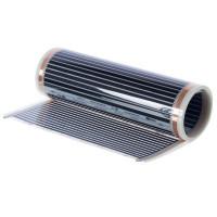 Инфракрасная плёнка для тёплого пола Caleo Grid 6 м², 150 Вт