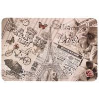 Салфетка-скатерть «Романтика», 60х90 см, ПВХ