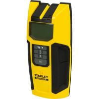 Детектор Stanley S300 для металла, электрической проводки и дерева