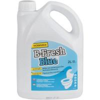 Туалетная жидкость B-Fresh Blue, 2 л
