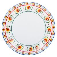 Тарелка для горячего Dasen Арабески DNDS-18D014-1