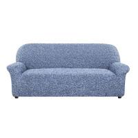 Чехол для трехместного дивана Еврочехол Виста 6/154-3, от 150 до 240 см