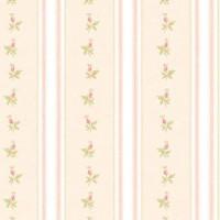 Виниловые обои Aura розовые AB27641 0.53 м