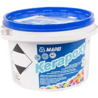 Затирка эпоксидная Mapei Kerapoxy 170 цвет голубой «Крокус» 2 кг