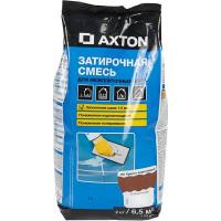 Затирка цементная Axton А.420 2 кг цвет красно-коричневый