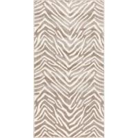 Ковёр Relief 40146/70, 0.8х1.5 м, цвет светло-серый