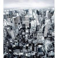 Фотообои Твоя планета Мегаполис 238х210 см