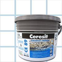 Затирка эпоксидная Ceresit CE89 цвет лунный камень 2.5 кг