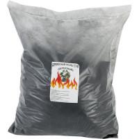 Уголь древесный берёзовый, 15 кг