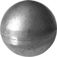 Элемент кованый Шар пустотелый 40 мм