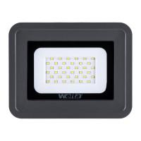 Прожектор Wolta 30 Вт, 2700 Лм, 5700 K, IP65