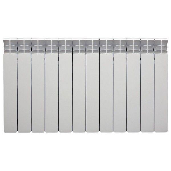 Водяной радиатор Fondital EXCLUSIVO D3 500/100 12 секций