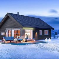 Набор светодиодной ленты 2835, 15 м, 60 LED на м², степень защиты IP44, свет тёплый белый