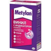 Клей для виниловых обоев Метилан 586527 48 м²
