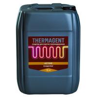 Средство для очистки теплообменных поверхностей Thermagent Active, 10 кг