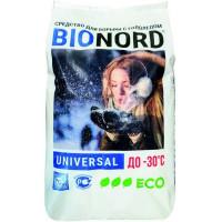 Антигололедный реагент Бионорд Universal 23 кг