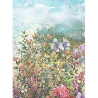 Фотообои Barton Wallpapers Цветы F01202 200х270 см