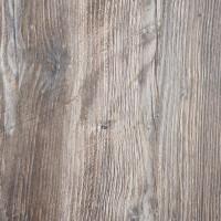 Стеновая панель «Сосна Лофт», 300х0.6х65 см, ДСП, цвет чёрный
