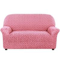Чехол для трехместного дивана Еврочехол Сиена 34/199-3, от 150 до 220 см