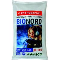 Антигололедный реагент Бионорд Universal 12 кг