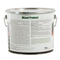 Антисептик Wood Protect цвет тик 10 л