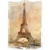 Фотообои Barton Wallpapers Города U04202 200х270 см