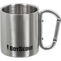 Термокружка Boyscout ручка-карабин 200 мл