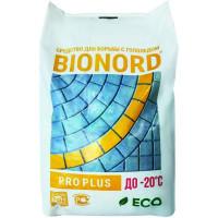 Антигололедный реагент Бионорд Pro Plus 23 кг