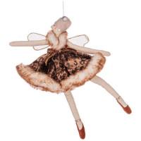 Декоративная фигурка Lefard Девушка-балерина 148-117