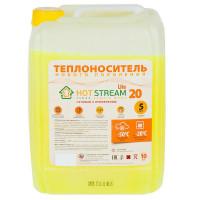 Теплоноситель Hot Stream Lite, 10 кг
