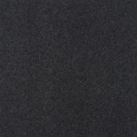 Ковровое покрытие иглопробивное «ФлорТ Про 01022», 3 м, цвет чёрный