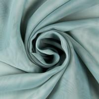 Вуаль 1 п/м 295 см однотон цвет голубой