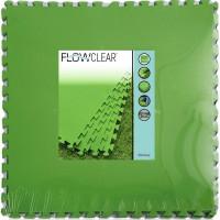 Подложка под бассейн Bestway 78x78 см, полиэтилен, цвет зелёный