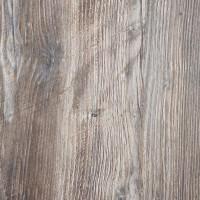 Стеновая панель «Сосна Лофт», 240х0.6х65 см, ДСП, цвет чёрный